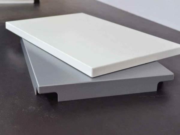 工程铝扣板