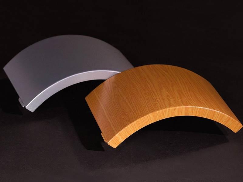 型材铝方通批发